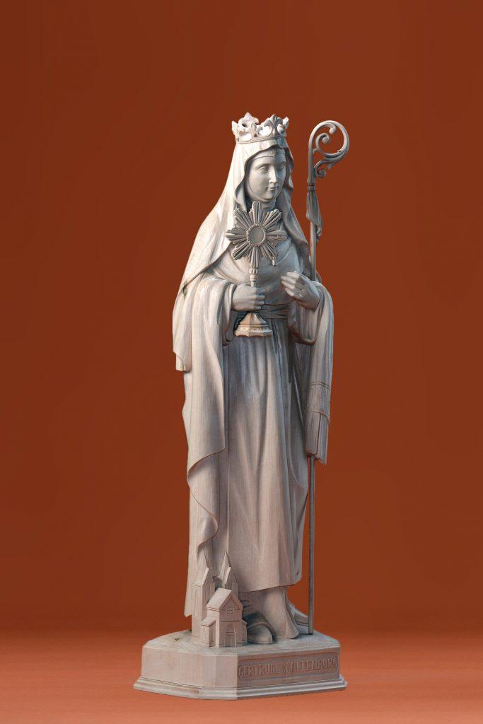 Beata Gertrudes