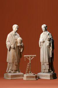 Santo Adriano e São Tiago
